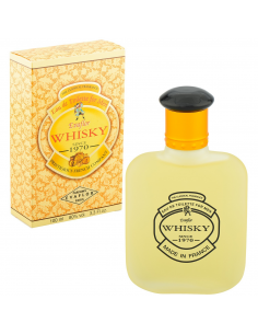 Whisky Since 1970 EDT 100 ml - Evaflor