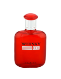 Whisky Red EDT 100 ml - Evaflor