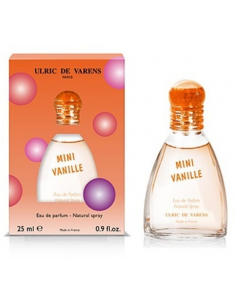 Mini Vanille EDP 25 ml - Ulric de Varens