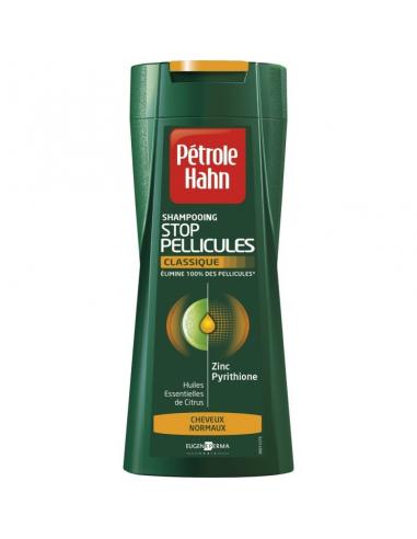 Petrole Hahn - Sampon Antimatreata Par Normal 250 ml
