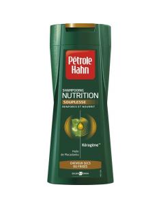 Petrole Hahn - Sampon Nutritiv Par Uscat 250 ml